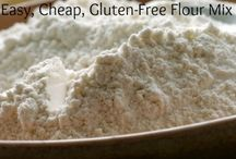gluten free and PCOS friendly