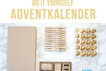 DIY | Adventskalender