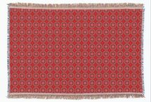 Throw Blanket / Collection of Throw Blanket