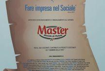 master x il sociale