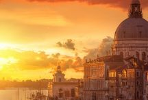 Venice / Inspiration for a trip to Venice in February with landscape photographer Rohan Reilly