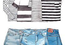 fashion caly rok