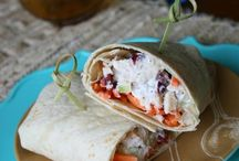 Healthy Recipes / by Allison Smith