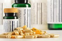 Natural Therapies and Supplements