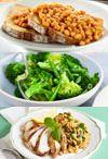 5 2 Diet Recipes