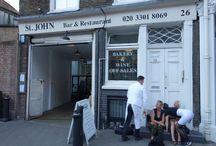 Londres / Las mejores recomendaciones gastronómicas, de alojamiento y de ocio en la ciudad del Támesis para el viajero de negocios