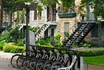 Things To Do In Montreal.  / by Montrealites