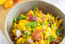 Orzo recipes rice