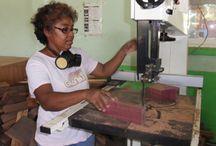 Guyanese Female Artist