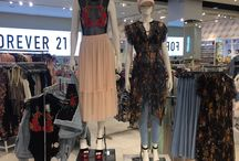 Styling forever21
