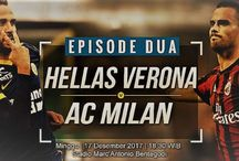 Prediksi Skor Jitu Hellas Verona vs AC Milan Liga Italia
