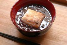 japanese/asian cuisine inspiration