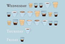 7 days of Coffee