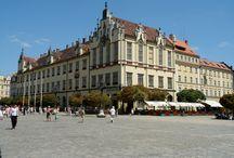 Wrocław - Rynek / Zdjęcia Wrocławskiego Rynku