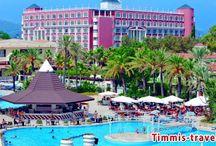 Пляжный отдых / Смотрите самые яркие и позитивные пины о пляжных странах и курортах http://timmis-travel.ru/category/plyazhnye-tury/