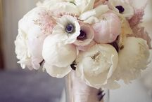 Wedding Flowers / Great ideas & inspirations! We recommend Rizzos Florist in Cohoes & Anthology in Schenectady for all your wedding floral needs!