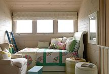 Posh Home Decor / Gathering ideas for when I graduate from renter to home-owner! / by Laura Page