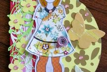 prima doll easter