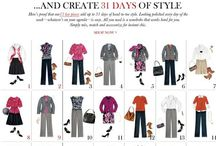 Clothes / planner