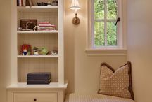 CIEKAWE WNĘTRZA / Ciekawe pomysły na urządzenie pomieszczeń- ustawienie mebli, zagospodarowanie przestrzeni ,kolory w pomieszczeniu, dekoracje.
