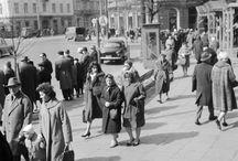 Jak oni się ubierali - moda w PRL