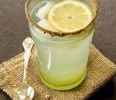 Bebidas energizantes y quema grasas naturales