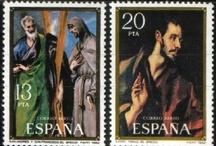 El Greco y los sellos