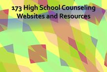School Counselling ideas