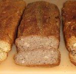 Backen/Brot/Kuchen