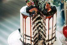 Wedding Day Cakes