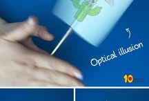 vision optique