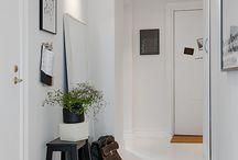 Perfect home  / Ideoita ja inspiraatiota