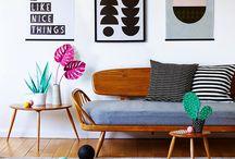 Decoración: 5 tendencias que son furor en Pinterest