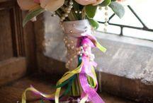 Hengrave Hall, Bury St Edmunds, Suffolk / Jades Flower Designs at Hengrave Hall