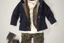 Baby, toddler and child fashion