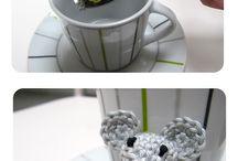 DIY / DIY ideas ...