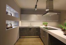 Celine / Celine, Kitchen, beton