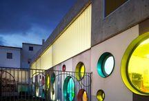ARCHITECTURE - SCHOOL