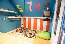 Children room/detská izba
