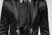Marcus wardrobe