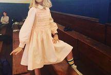 vestido de Eleven