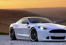 Dream cars / Cars I wish I owned