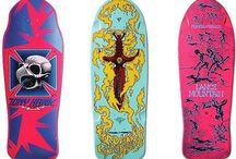 Classic Skateboards