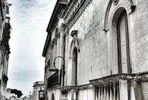 Carpignano Salentino (Lecce), Salento, Apulia, Italy