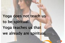 Yoga and Healing