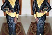 Mbazin fashion
