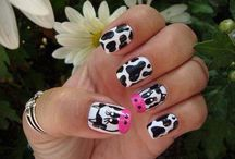 Nails / Beautiful