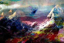 Arty stuff / by Leah Mazey