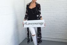 Lancôme | #Loveyourage / Made in blog selected 6 Canadian bloggers for the campaign of Lancôme #loveyourage