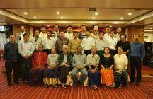 NP Myanmar / Nonviolent Peaceforce is at work in Myanmar